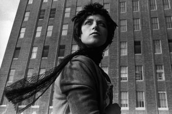 Cindy Sherman, Untitled Film Still #58, 1980 © Courtesy of the artist and Metro Pictures, New York