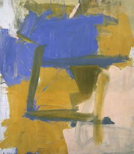 Untitled, 1961, oil on canvas, Daros Collection, Switzerland © VBK, Wien, 2005