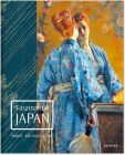 Katalog Cover FASZINATION JAPAN © Bank Austria Kunstforum